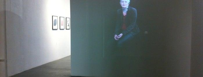 neue Gesellschaft für bildende Kunst (nGbK) is one of X-Berg für Fortgeschrittene.