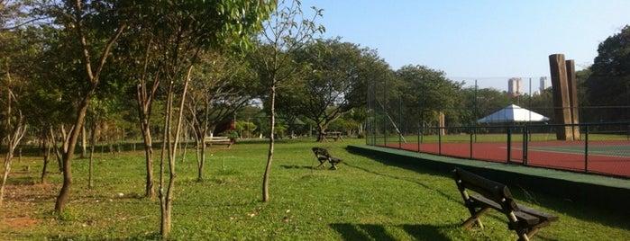 Parque Villa-Lobos is one of Dicas Caraigá.