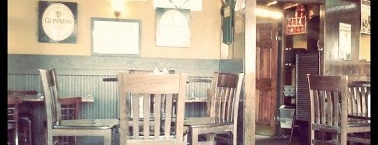 O'Sullivan's Irish Pub & Restaurant is one of Around Town.