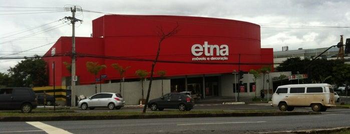 Etna is one of Locais curtidos por Piotr.