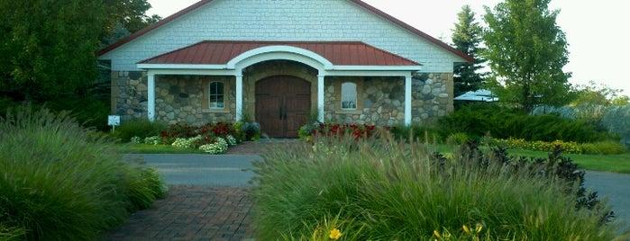 Brys Estate Vineyard & Winery is one of US Trip 2017.