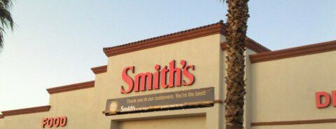 Smith's is one of Orte, die Andrii gefallen.