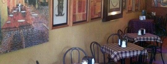 Cafe Cuitlahuac is one of cafés azcapo.