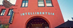 Intelligentsia Coffee & Tea is one of Vanity Fair Agenda's Social L.A..