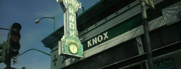 Fort Knox Of Alameda is one of Neon/Signs California 2.