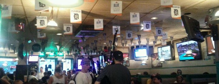 Blarney Stone Pub is one of restaurants and bars around the world.