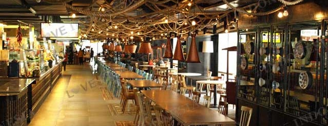 Top picks for Seafood Restaurants