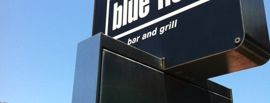 Blue Fish Seafood Restaurant is one of Sydney Entertainment Book Card 13/14.