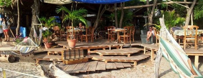 Aqua Nicaragua is one of Beach Destinations Around the World.