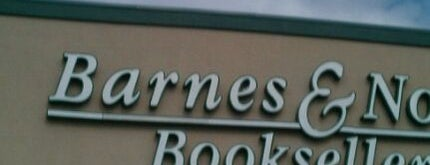Barnes & Noble is one of MN.