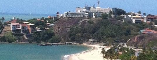 Praia do Canto is one of O Melhor de Vitória.