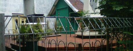 Penjara Banceuy is one of My Hometown.