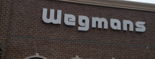 Wegmans is one of D.C.