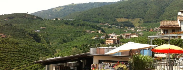 Il Follo is one of Quality Prosecco sold here :).