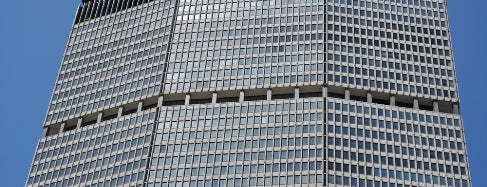 MetLife Building is one of Architecture - Great architectural experiences NYC.