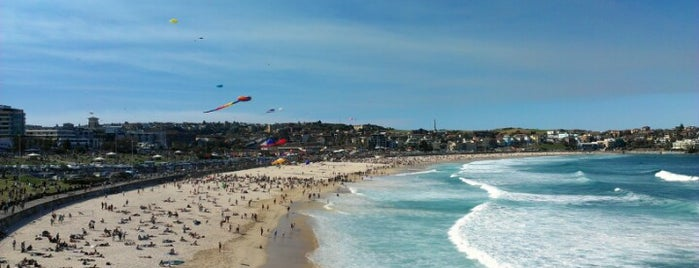 Bondi Beach is one of Australia & New Zealand.