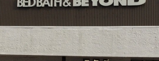 Bed Bath & Beyond is one of Places I have been to.