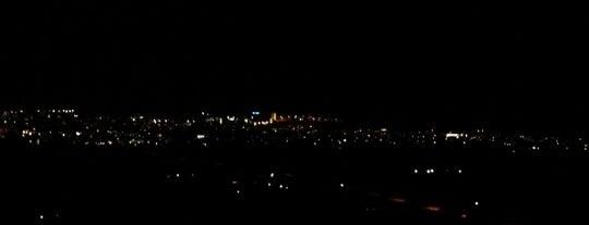 エメラルドの海を見る展望台 is one of 日本夜景遺産.