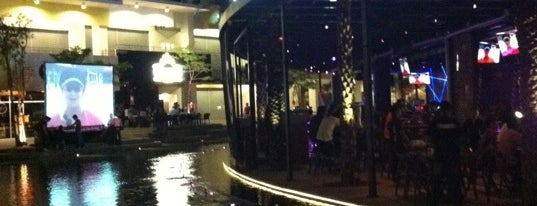 The Beer Factory is one of Must-visit Nightlife Spots in Kuala Lumpur.