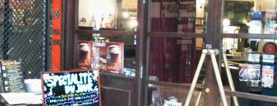 Belgian Brasserie Court Antwerp Six is one of lovely chuo-ku.