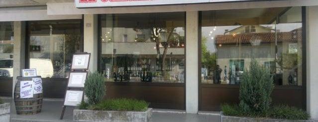La Cantina dei Sapori is one of 4sq (+exciting) Specials in Veneto.