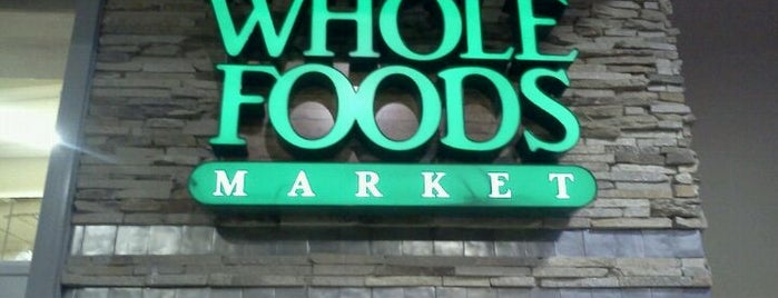 Whole Foods Market is one of Chicago Classroom Venues.