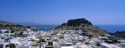Lindos is one of Explore Rhodes.
