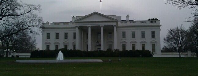 Top 10 tempat turis di Washington DC