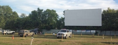 Skyline Drive-In is one of TAKE ME TO THE DRIVE-IN, BABY.