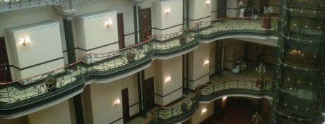 Gran Hotel Ciudad de México is one of El Top de nuestros operativos.