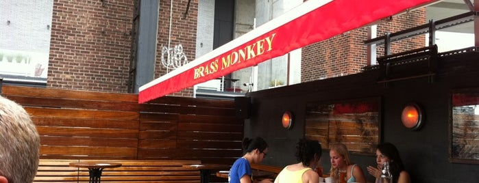 Brass Monkey is one of Top picks for Bars.