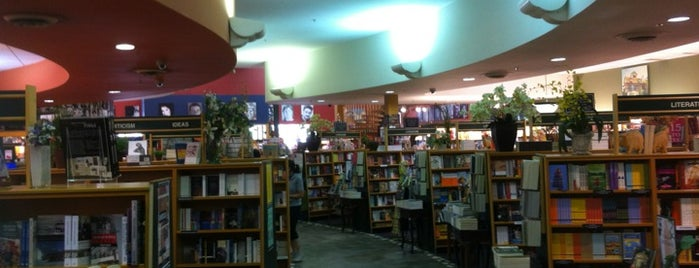 McNally Robinson Booksellers is one of Winnipeg.