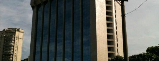 IBM Brasil is one of Tha Amazing São Paulo, #visitUS.