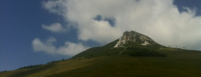 Passo di Lavazè is one of Attività Family.