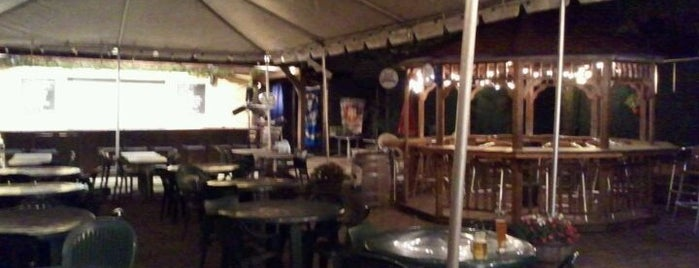 Killmeyer's Old Bavarian Inn is one of Beer Garden / Outdoors.