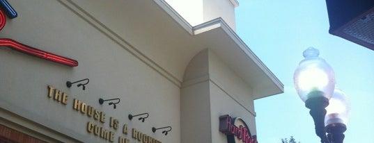 Hard Rock Cafe Houston is one of Hard Rock Cafes I've Visited.