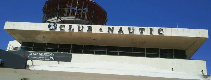 Club Nautic Castelldefels is one of Victoriaさんのお気に入りスポット.