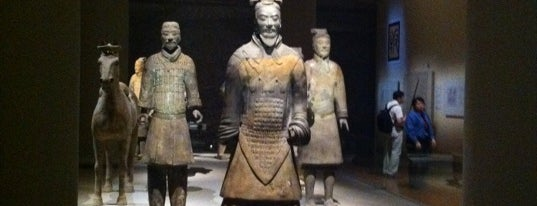 Asian Civilisations Museum is one of Singapore.