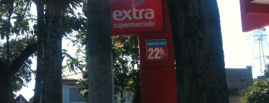 Extra is one of Lugares guardados de Carlos.
