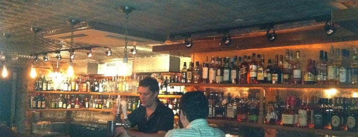 Von is one of Manhattan Bars-To-Do List.