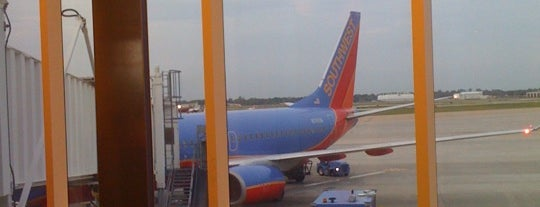 William P Hobby Airport (HOU) is one of World Airports.