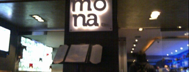 Mona Bar is one of Bares y After Hours.