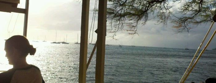 Mala Ocean Tavern is one of Eating and hanging out in Maui.