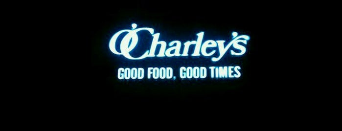 O'Charley's Restaurant & Bar is one of My trip to Florida.