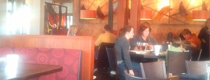 Firesalt Tavern is one of Dining Tips at Restaurant.com Atlanta Restaurants.