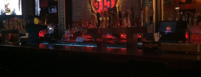 Bar 515 is one of Bars.