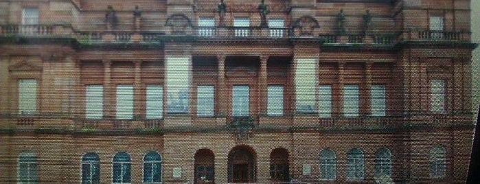 People's Palace is one of Best of Glasgow.
