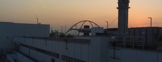 Airports - worldwide