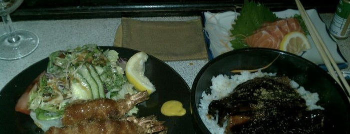 Asakusa is one of Best Japanese in London!.