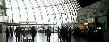 Aeroporto Internacional de Fortaleza / Pinto Martins (FOR) is one of Aeroportos do Brasil.